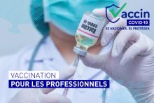 Obligation vaccinale au Pôle Santé Sarthe et Loir