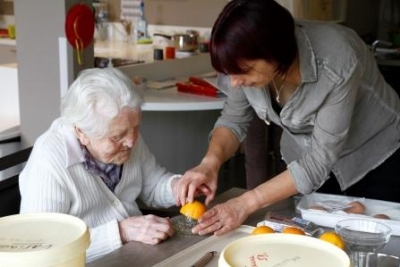 Le PASA - Pôle d'activités et de soins adaptés