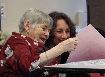 La prise en charge des adultes handicapés vieillissants